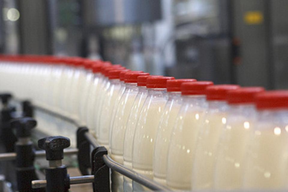 48 хил. фермери са намалили производството на мляко доброволно
