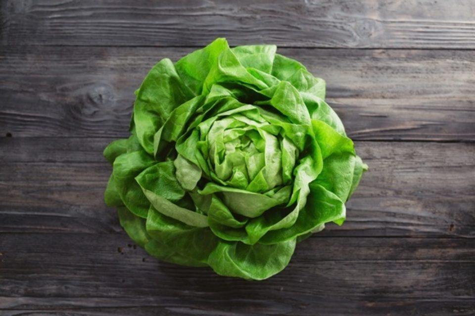 27,5% ръст в износа на пресни зеленчуци
