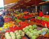 По-малко български плодове и зеленчуци по пазарите заради студовете