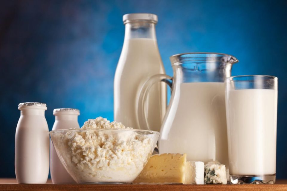 12 хил. тона палмово масло са вложени в българско сирене през миналата година