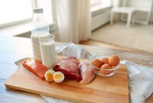 proteini-meso